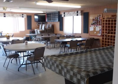Community Room In Yuma, AZ