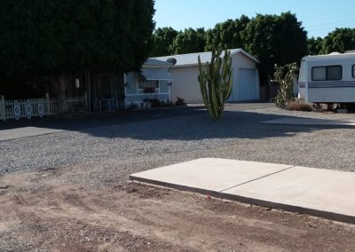Mobile Home In Yuma