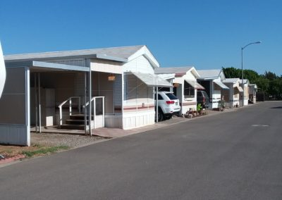 Top Mobile Homes in Arizona