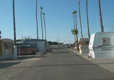 Peaceful RV Park